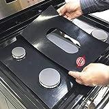 Amazon.com: Samsung - Protector de estufa para Samsung Gas ...