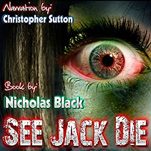 See Jack Die: Paranormal Romance Audiobook