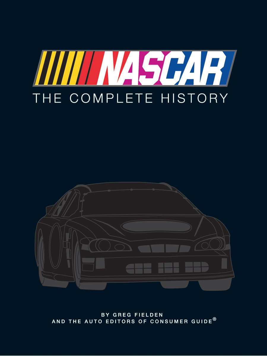 NASCAR: The Complete History pdf