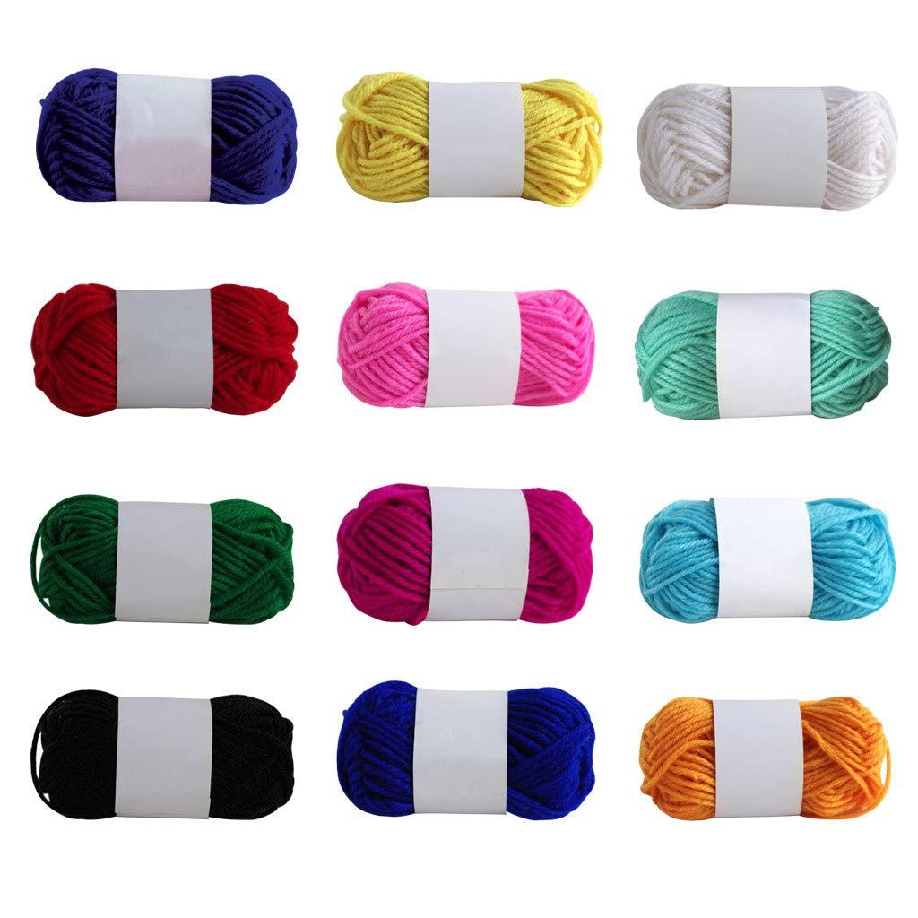 TwoCC-Lana,zapatillas de lana de 12 colores,línea de zapatos de ...
