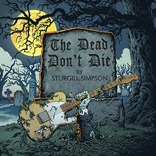 The Dead Don't Die -