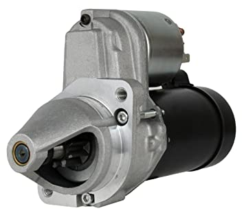 NEW STARTER MOTOR FITS BMW MOTORCYCLE R90/6 R90S R100 R100/7 R100CS 12