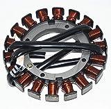 15/20 Amp Magneto Stator For Kohler 237878-S 237329 237330 54 755 09S 234859