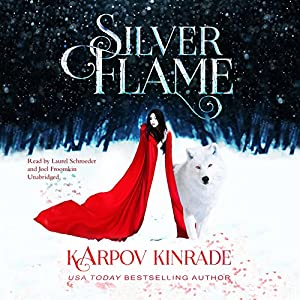 Silver Flame Audiobook