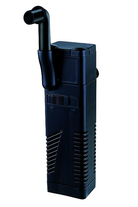 BPS (R) Bomba Sumergible, Bomba con Filtro para Pecera o Acuario, Submersible (2.5 x 2.6 x 12.3CM)BPS-6042: Amazon.es: Productos para mascotas