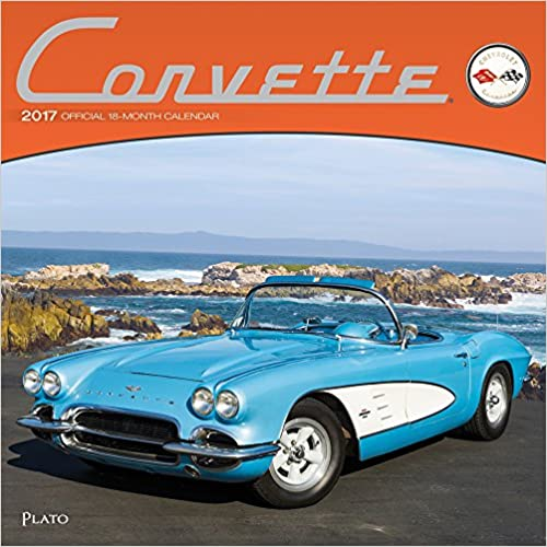 Corvette 2017 Square Plato St Foil Pdf Predagikrantk