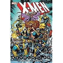 X-Men: Revolution by Chris Claremont Omnibus