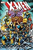 img - for X-Men: Revolution by Chris Claremont Omnibus book / textbook / text book
