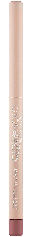 Maybelline X Gigi Hadid Perfilador de Labios Color Sensational East Coast Glam Edición Limitada, Tono GG13 Taura L' Oreal 3600531482206