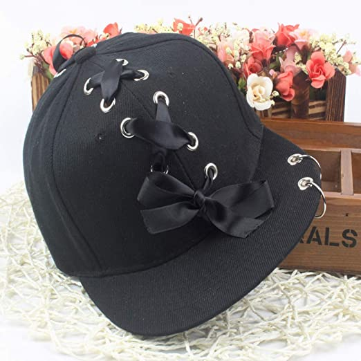 zhuzhuwen Childrens New Hat Fashion Wild Parent-Child Rivet ...