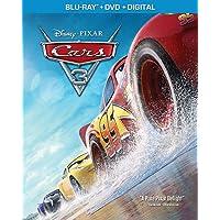 Champion Cars 3 on Blu-ray