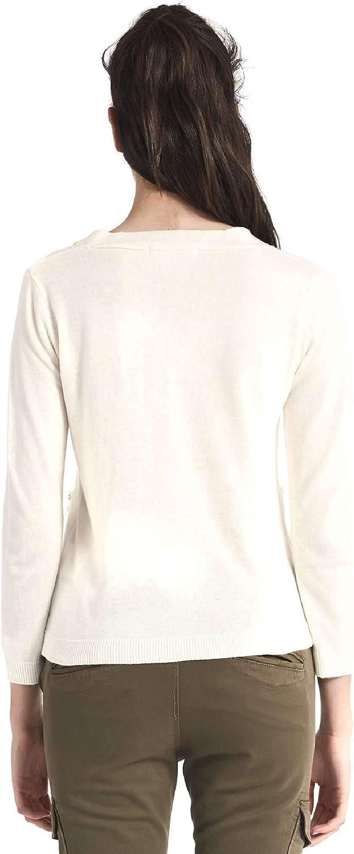 Gaudi jeans 821BD53046 Chaqueta de Punto Mujeres