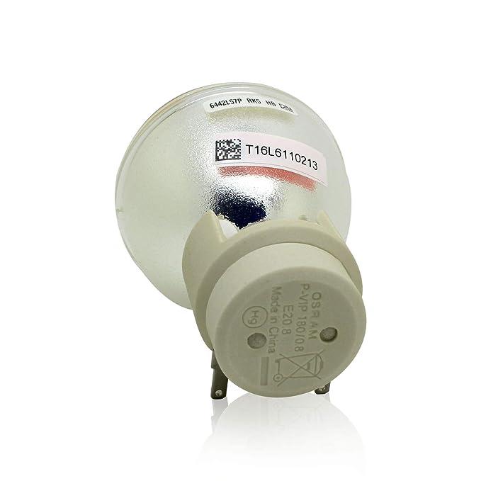 Original Bombilla proyector P-VIP 180/0.8 E20.8 BL-FP180F ...