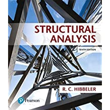 Structural Analysis Plus Mastering Engineering with Pearson eText -- Access Card Package (10th Edition)