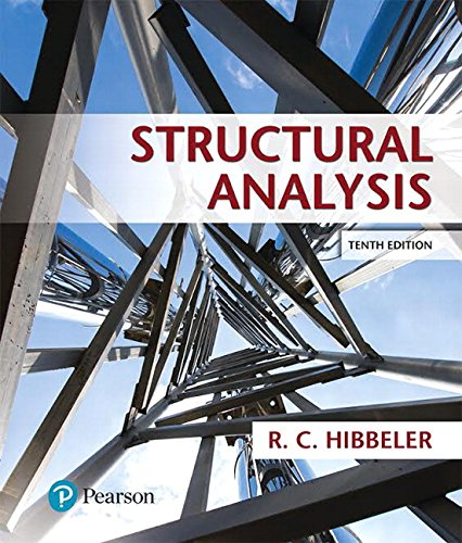 Structural Analysis (10th Edition)