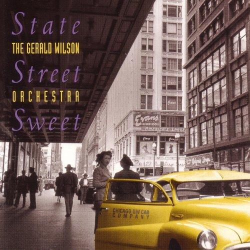 (State Street Sweet )