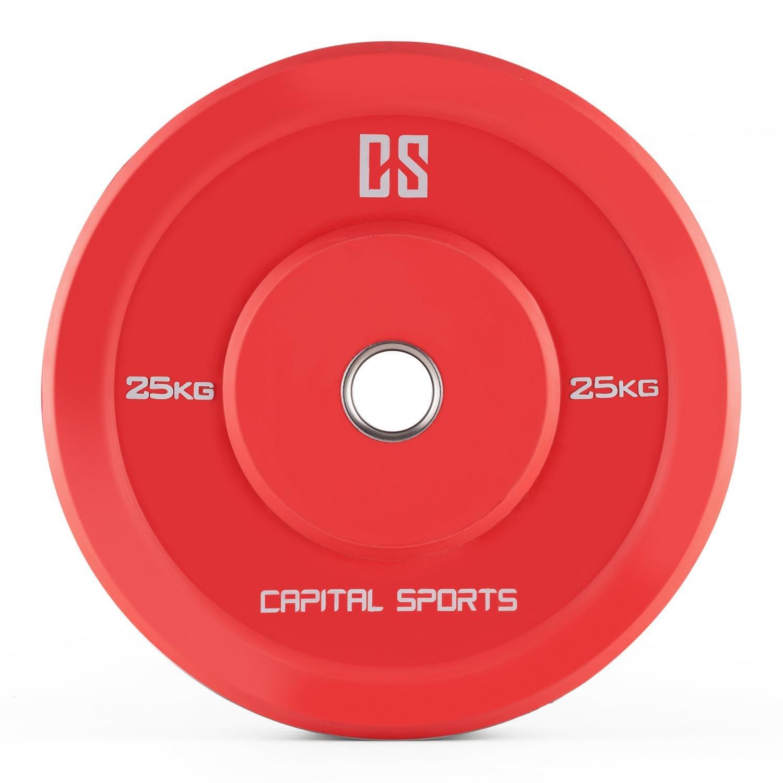 Capital Sports – Juego de 2 discos para mancuerna de ...