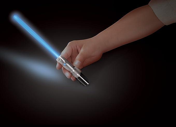 Amazon.com: Uncle Milton – Star Wars Ciencia Mini Lightsaber ...