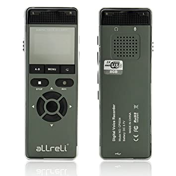 Philips LFH0884/00 Digital Recorder 64Bit