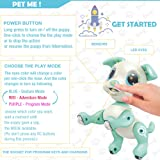 BIRANCO. RC Dog, Electronic Pets - Remote