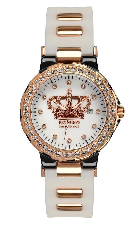 Pryngeps   -Armbanduhr      A691-6BIS