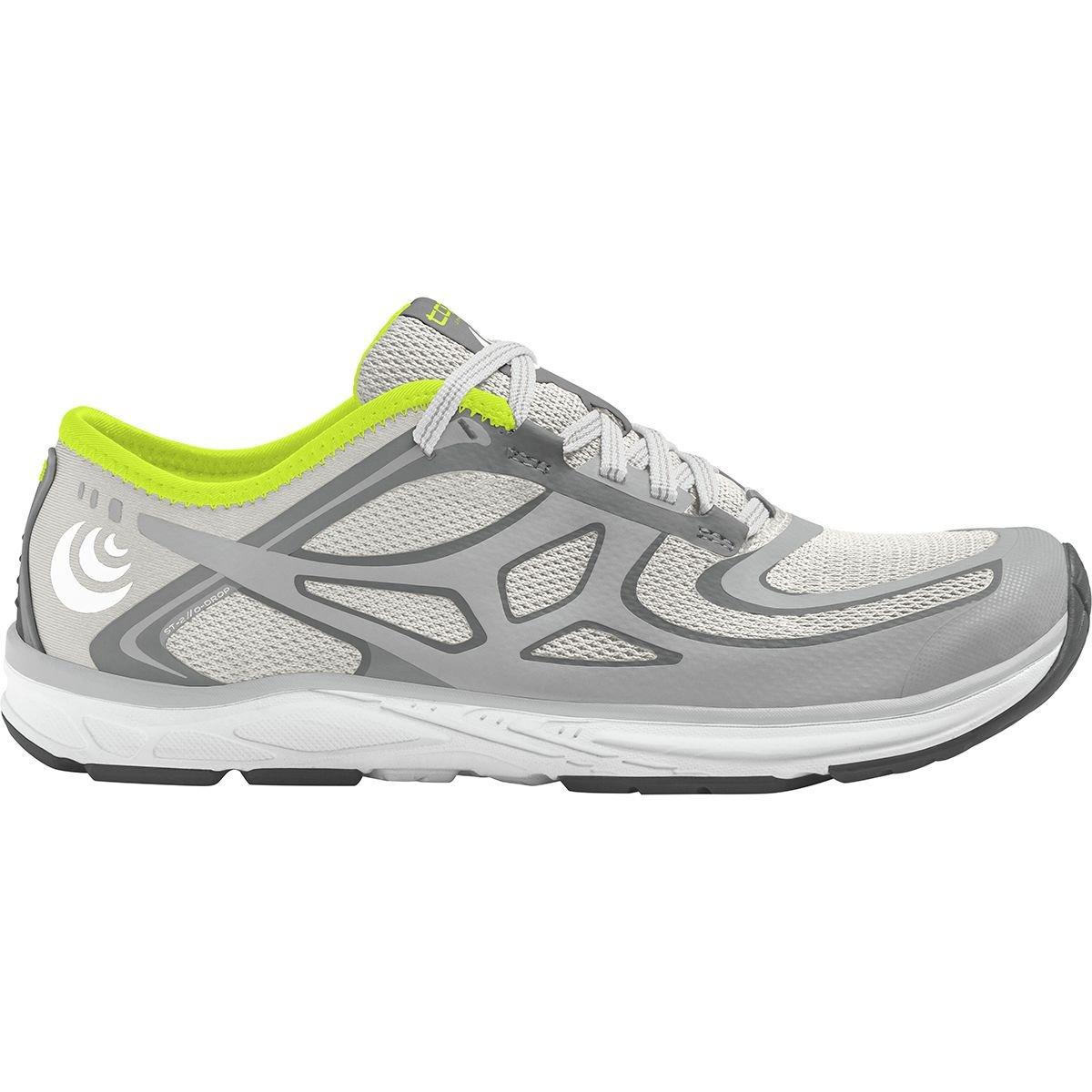 Topo Athletic Women's ST-2 Running Shoe B071Z39SX3 8.5 B(M) US|Grey/Green