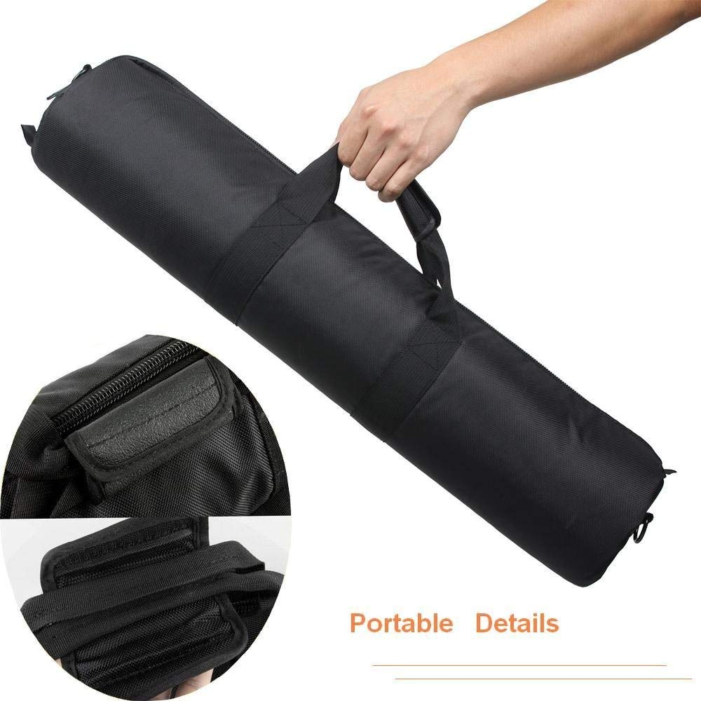 Tripod Carry Bag Pad Package -Bailuoni Great As A Carrying Case for Your Tripod in Outdoor/Outing Photography Bag (100cm) by Bailuoni