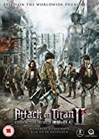 Attack on Titan: The Movie - Part 2: End of the World - Subtitled