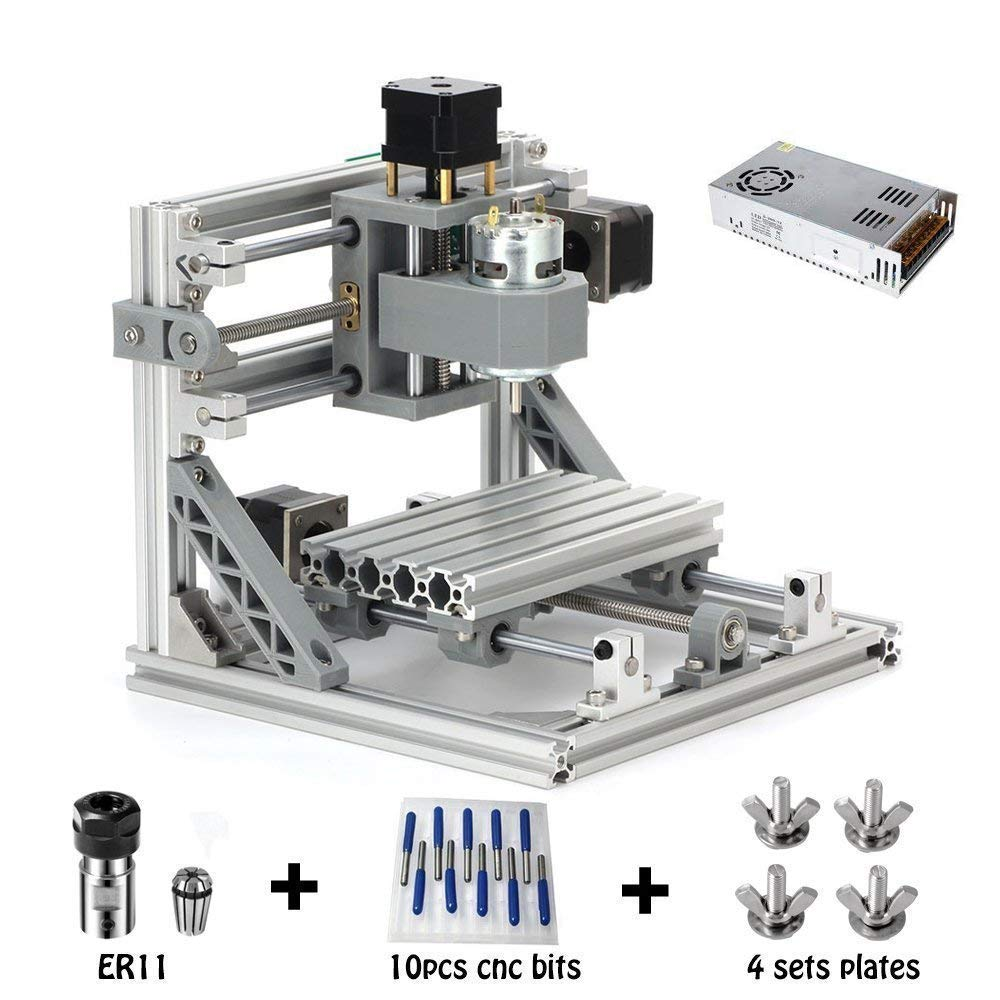 2019's Best CNC Router (For Learning Vs  For Making Money