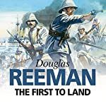 The First to Land | Douglas Reeman