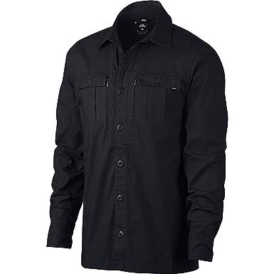 b65ba47c73122 Nike SB Flex Shirt at Amazon Men s Clothing store