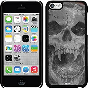 fashion case iphone 5s Black Thinshield Snap-On Case with Halloween Moon Design