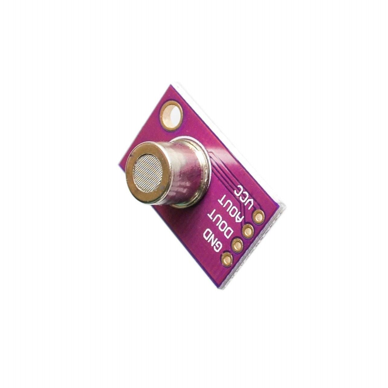 SMAKN MS1100 MS-1100 VOC Gas Sensor Module Formaldehyde Benzene Concentration Gas Induction 100mA Breakout for Arduino