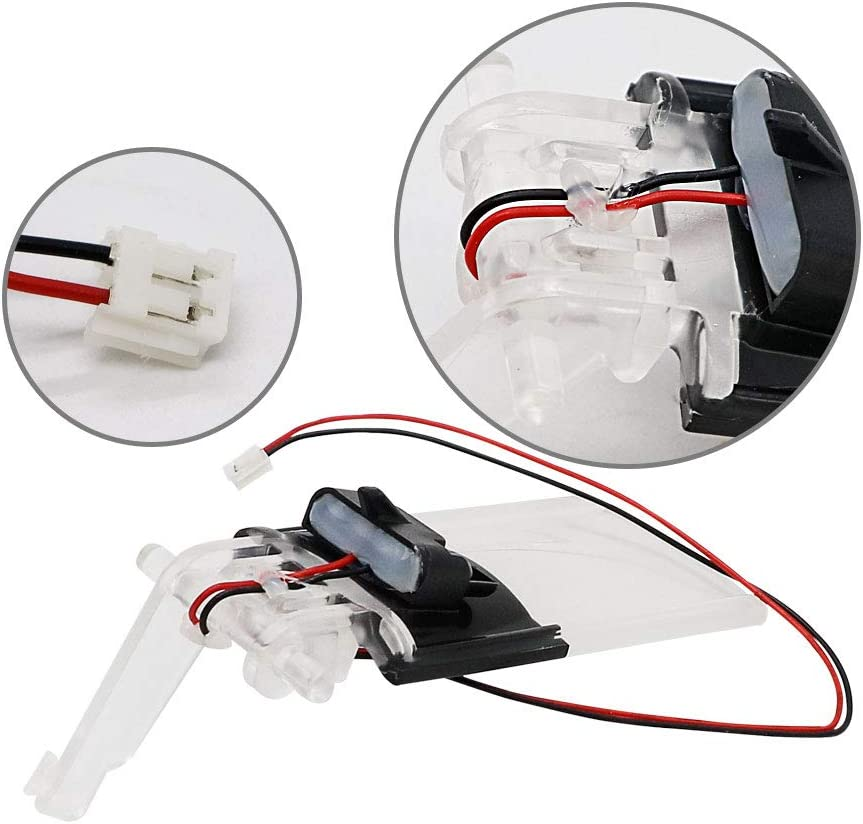 PS1526418 AP3963432 Refrigerator Water Actuator 241685703 By AMI,Appliance Replacement Parts for Frigidaire