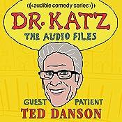 Ep. 6: Ted Danson | Jonathan Katz, Ted Danson, Rick Overton, Laura Silverman