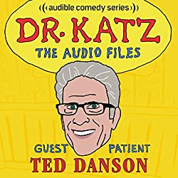 Ep. 6: Ted Danson