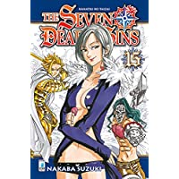 The seven deadly sins: 15