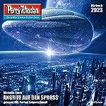 Angriff auf den Spross (Perry Rhodan 2923) | Michelle Stern