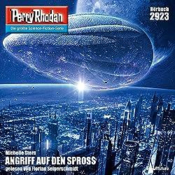 Angriff auf den Spross (Perry Rhodan 2923)