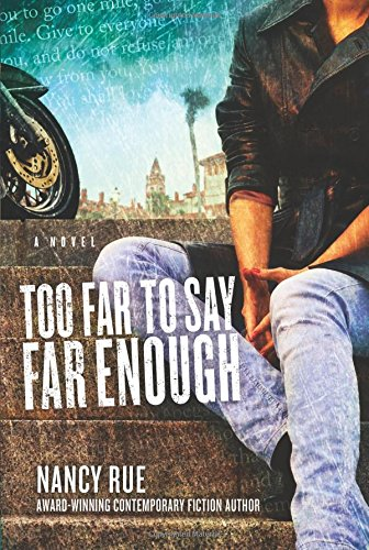Read Online Too Far to Say Far Enough: A Novel (The Reluctant Prophet Series) ebook