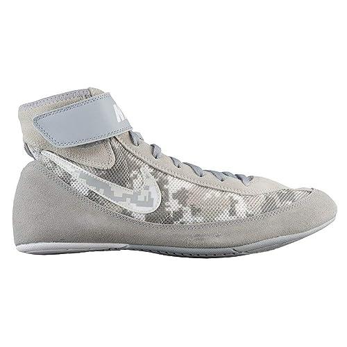 Nike Kobe IX Elite Low ID, Zapatillas de Baloncesto para Hombre ...