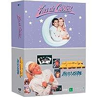 DVD Box - Xuxa: Lua de Cristal + Super Xuxa contra Baixo Astral