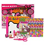 Hello Kitty All-in-One Scrapbook