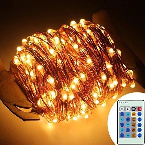 12 Volt Outdoor String Lights - 6
