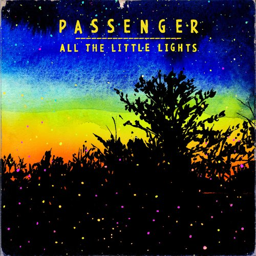 CD : Passenger - All the Little Lights (CD)