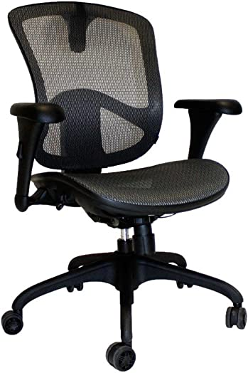 OPS-B-1 Elevation Series Relax Office Task Chair