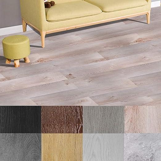 Euroharry Vinylboden PVC Laminat Dielen Vinyl Bodenbelag ...