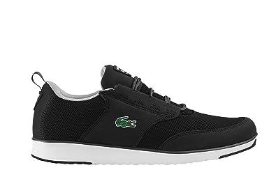 Chaussures De Sport Couche L.ight 118 1 Lacoste Blanc Mawblw