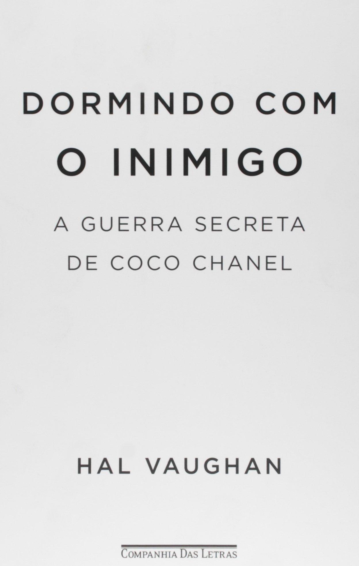 Dormindo com O Inimigo (Em Portuguese do Brasil): Amazon.es: Hal Vaughan: Libros