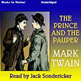 Bargain Audio Book - The Prince and the Pauper